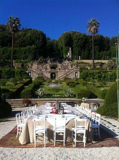 Ristorante Villa Garzoni 6