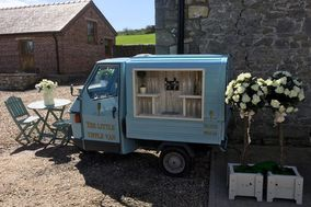 The Little Tipple Van - Bar Hire
