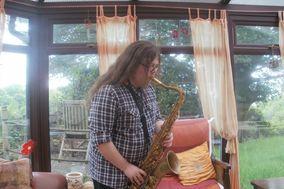 James Rawlinson Saxophone Player