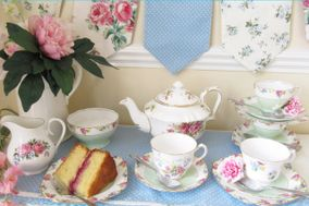 Maggie's Tea Party