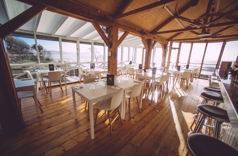 Hix Oyster and Fish House 5
