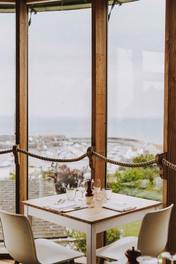 HIX Oyster and Fish House 12