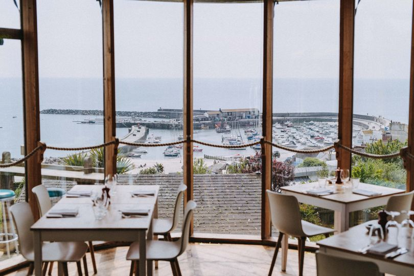 HIX Oyster and Fish House 16