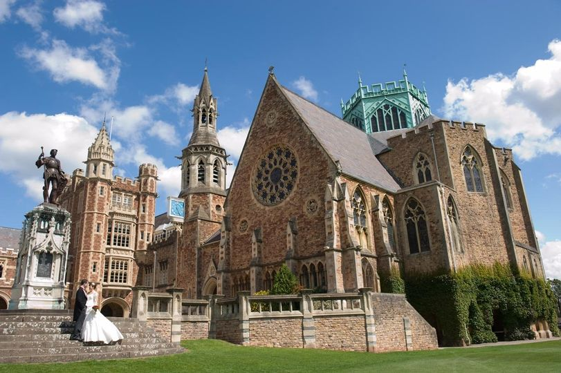 Clifton College 9