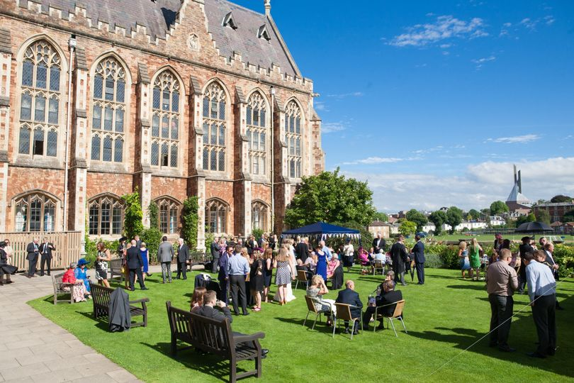 Clifton College 24