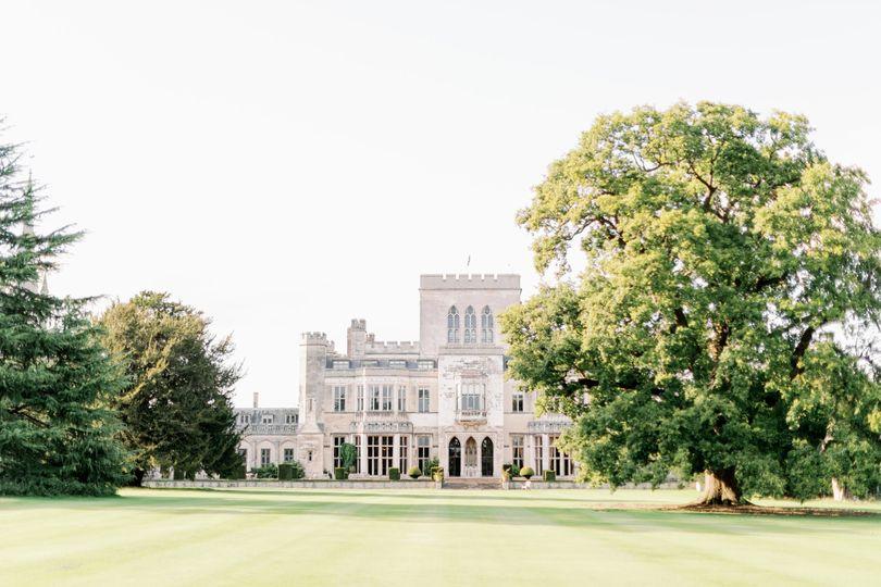 Queen Victoria's Tree