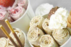 Frew & Co Rolled Ice Cream