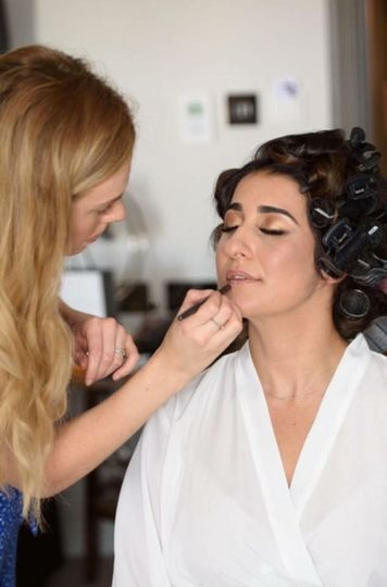 Bridal makeup 💄