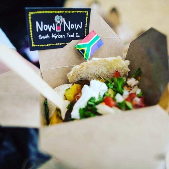 Catering Now Now South African Food Co 2