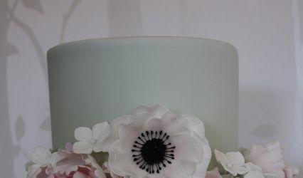 Sally Jane Cake Design