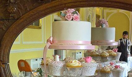 Sweet Temptations Cakes 1