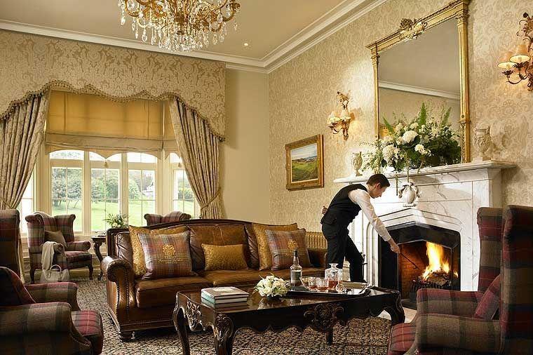 Macleod House & Lodge Hotel 5