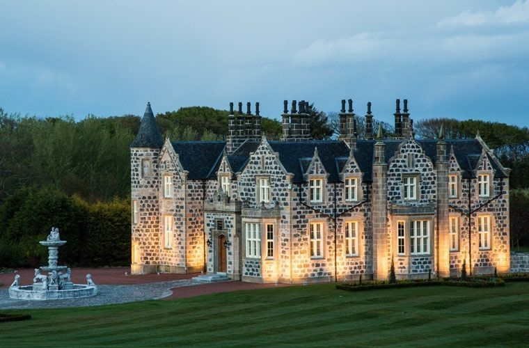 Macleod House & Lodge Hotel 7