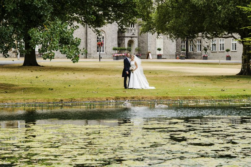 Weddings at Wycombe Abbey