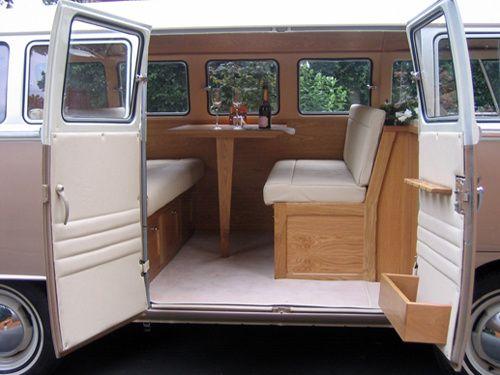 1967 VW Van