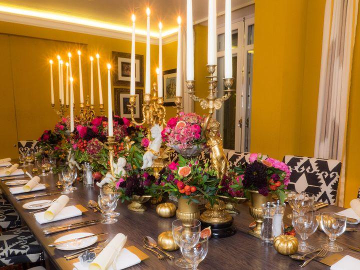 Wedding at Covent Garden Hotel