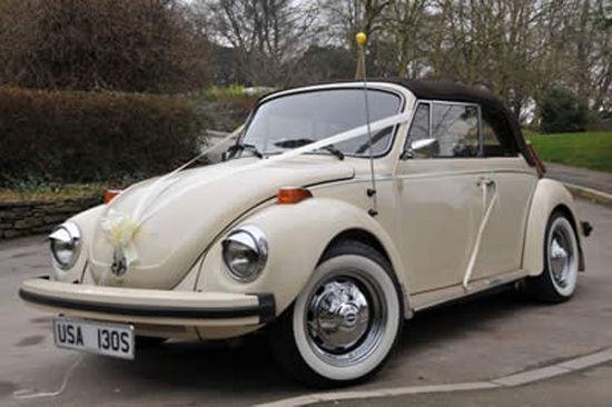 1979 Cabrio Beetle