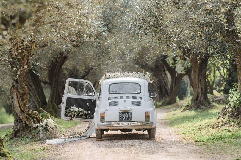 Relais Villa Giulia 10