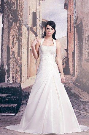 Veromia Wedding Dress