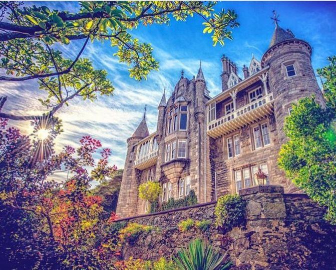 Chateau Rhianfa 25