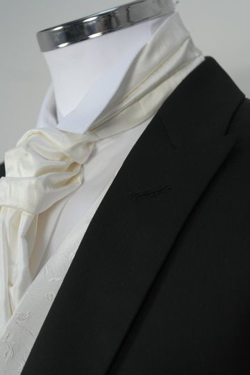 Pure Silk Neckwear - more than 40 colours