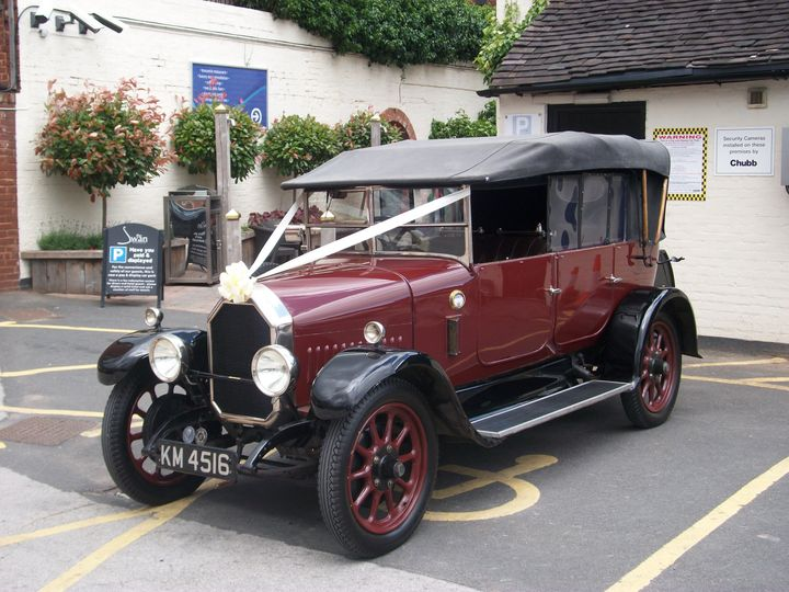Elite Wedding Car Hire in Staffordshire - Cars and Travel ...