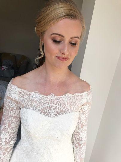 Beauty, Hair & Make Up Amy Clare - Makeup Artist 15
