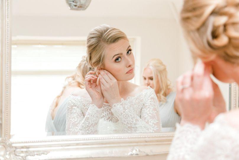 Beauty, Hair & Make Up Amy Clare - Makeup Artist 17