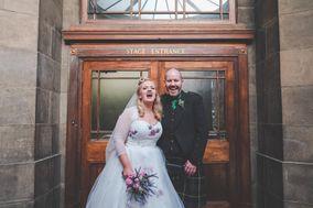 John M Sinclair Wedding Photography