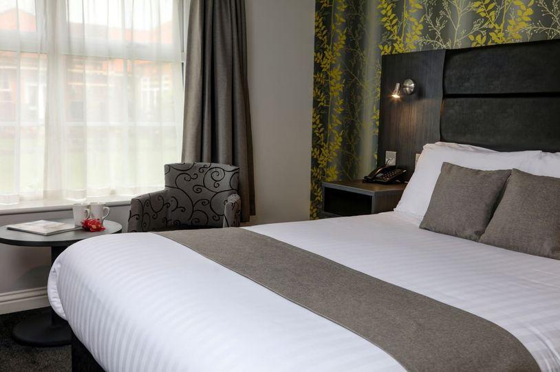 Allerton Court Hotel 45
