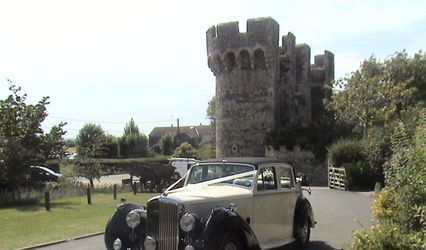 Wedding Cars 4 Princesses 1