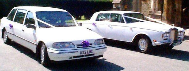 Dorchester Limousine