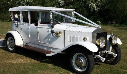 Wedding Cars at Cheltneham