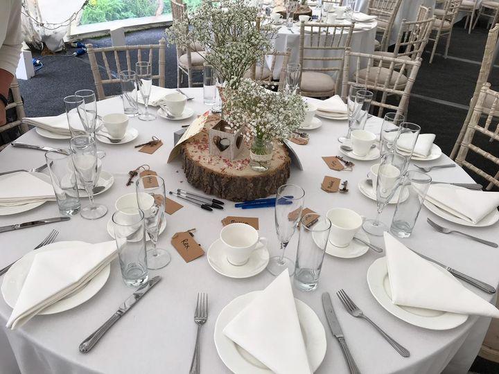 Catering Cox Events Ltd 2
