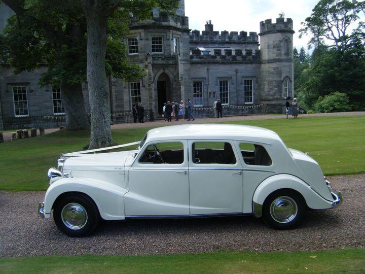 Sheerline Limo-Winton Castle