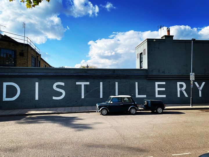 East London Liquor Co.