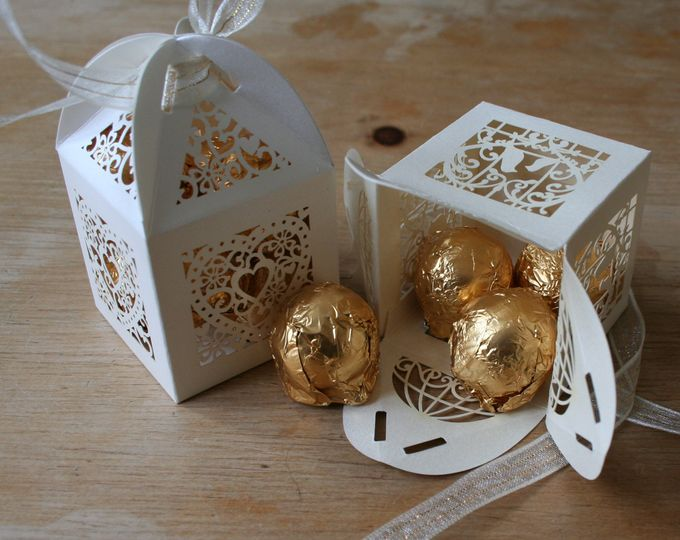 Wedding Favours or Gifts