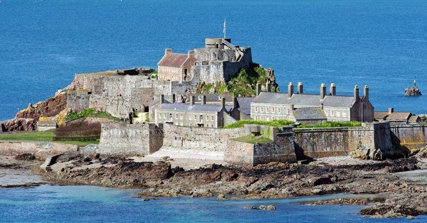Elizabeth Castle 3