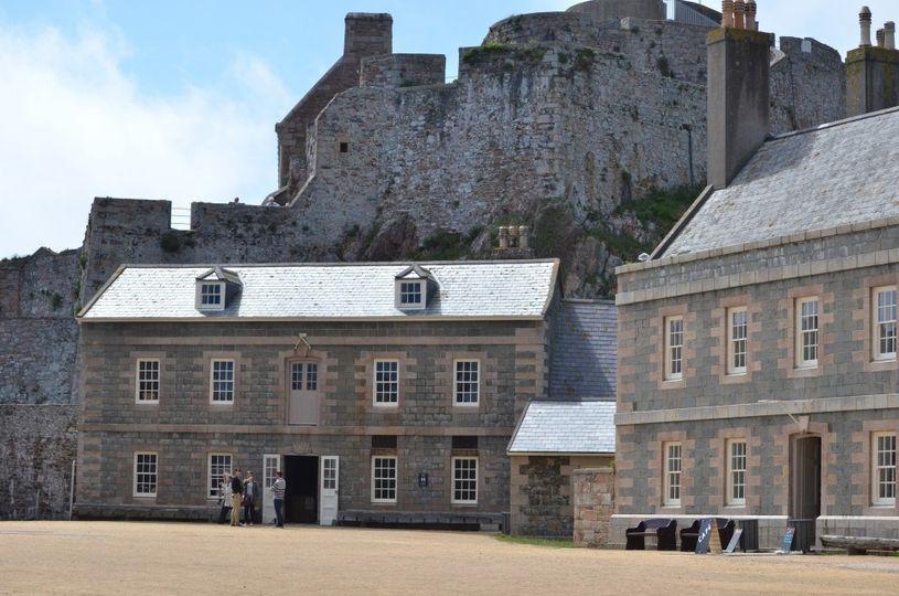 Elizabeth Castle 5
