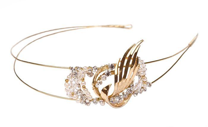 Greek Goddess Hairband