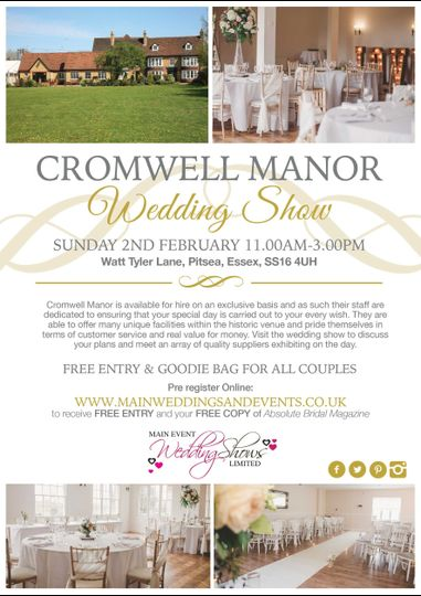 Cromwell Manor 22