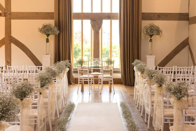 Bijou Weddings - Cain Manor 41