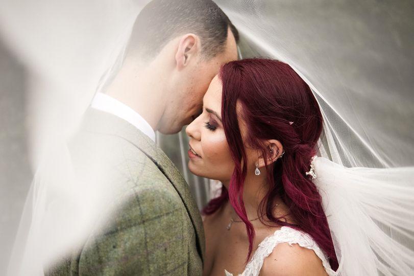 Photographers Charlotte Wotton - Love unveiled