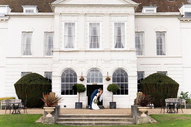 Photographers Charlotte Wotton - Wedding venue