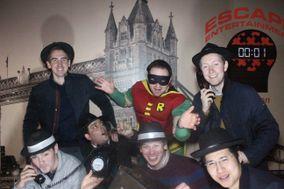 Escape Entertainment London