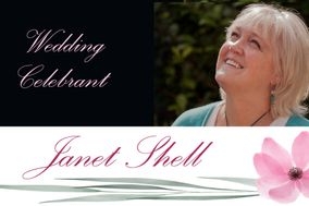 Janet Shell Ceremonies