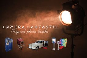 Camera Cabtastic - Original Photo Booth Hire