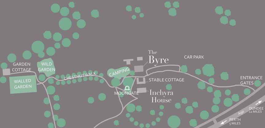 May of Inchyra Estate