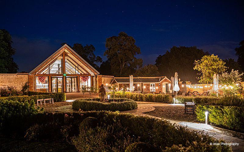 Syrencot - Wiltshire Venue