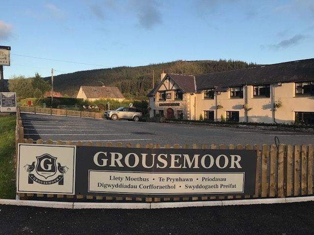 The Grousemoor Country House 31